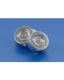 Accessori per chiusura flaconi: Ghiere conf. 100pz