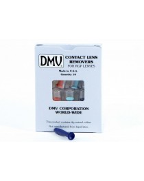 Ventosa DMV piena per lenti a contatto Rigide/Semirigide conf. 10pz