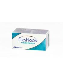 Freshlook Dimension Graduata conf. 6 pz. (Alcon)