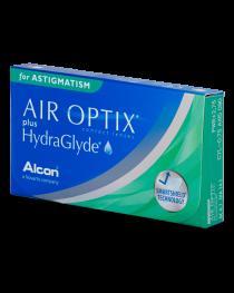 Air Optix Hydraglyde for Astigmatism conf. 6 pz. (Alcon)