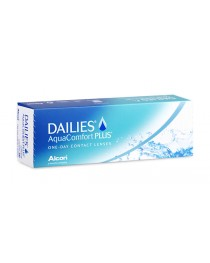 Dailies AquaComfort Plus  conf. 30 pz. (Alcon)