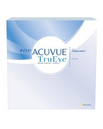 1 Day Acuvue TruEye conf. 90 pz. (Johnson&Johnson)