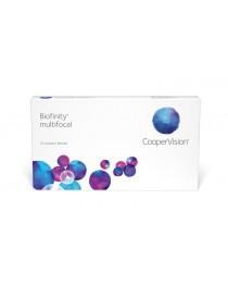 Biofinity Multifocal Conf. 3 Pz (Cooper Vision)