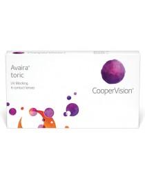 Avaira Toric conf. 6 pz. (Cooper Vision)