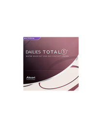 Dailies Total 1 Multifocal  Conf. 90 pz  (Alcon)