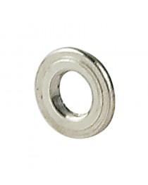 Rondella Piatta per glasant 1,2 mm cod. 100366 conf.100 pz.