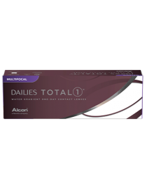 Dailies Total 1 Multifocal  Conf. 30 pz  (Alcon)