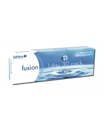 Fusion  1 Day  Conf. 30 Pz.           (Safilens)