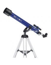 Telescopio GEM 27 (Ziel)