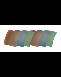 Filtro polarizzato in Triacetato