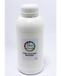 Hard Coating Remover
