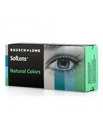 Natural Colors Neutra conf. 2 pz. (Bausch+Lomb)